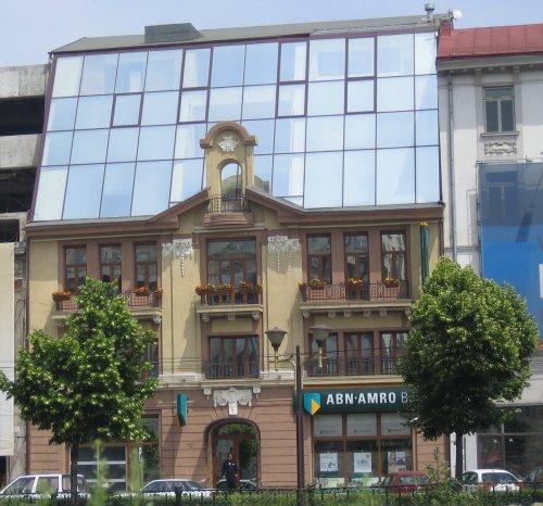 Hotel Timisoara Pas Cher